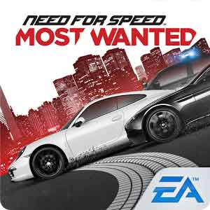 Need for Speed (NFS) Most Wanted (много денег) скачать на андроид