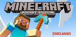 Minecraft - Pocket Edition (PE) 0.10.0 скачать